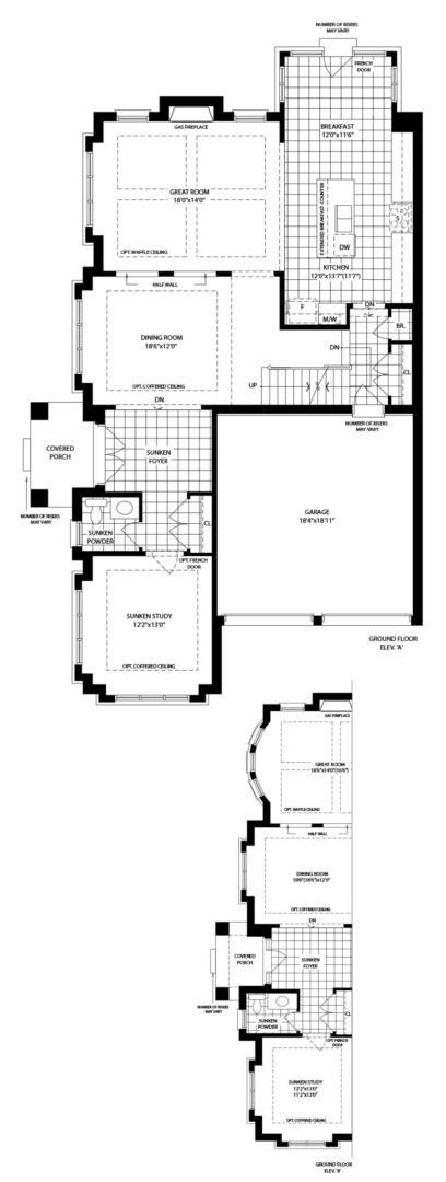 Murdoch (B) Floorplan 1