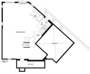 Bateman A Floorplan 3