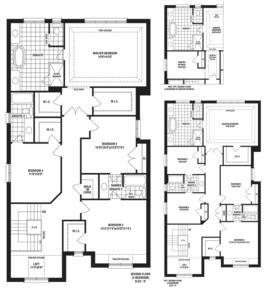 Harris Floorplan 2