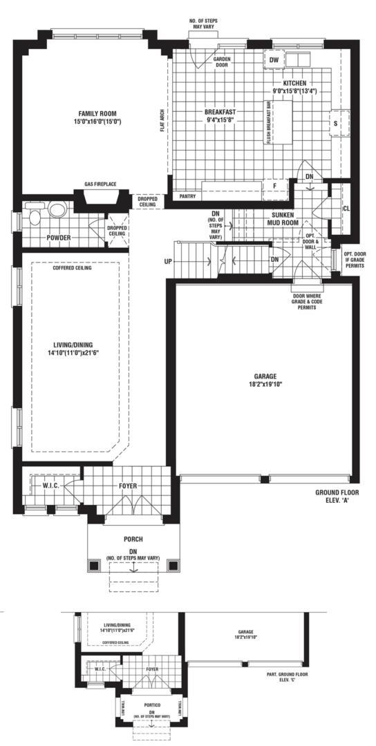 Macdonald C Floorplan 1