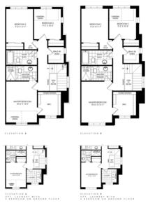 Stonegate End Floorplan 3