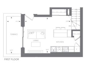 No. 4 Floorplan 1