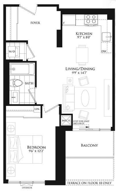 Puccini Floorplan 1