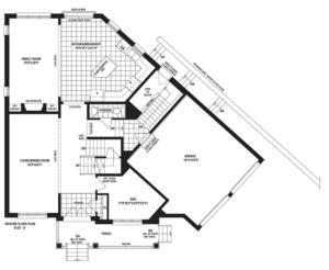 Bateman A Floorplan 1