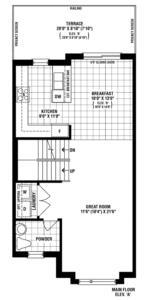 Terraza Lot 18 Blk 210 Floorplan 2