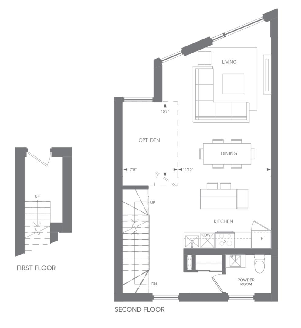 No. 12 Floorplan 1