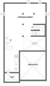 The Hail A Floorplan 3