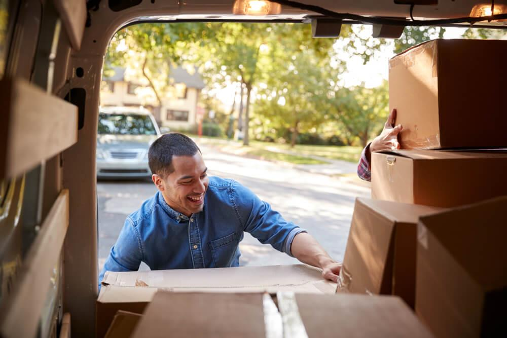 Moving soon? Jump on the Marie Kondo bandwagon Image