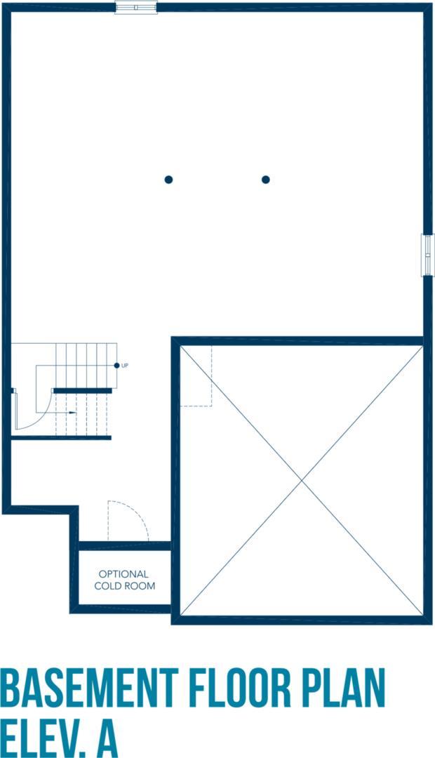 Casa Bianca Floorplan 3