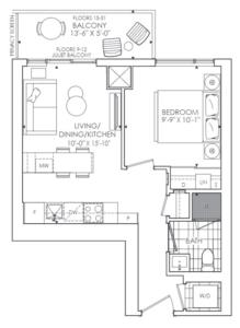 460 Floorplan 1