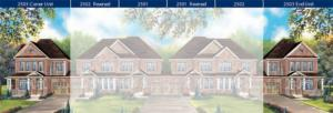 Townhome 2503 Image