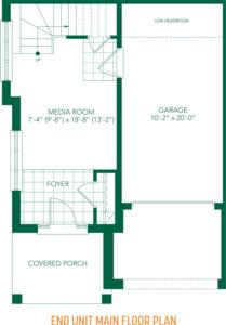 The Tulip Floorplan 5