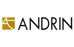 Andrin Logo