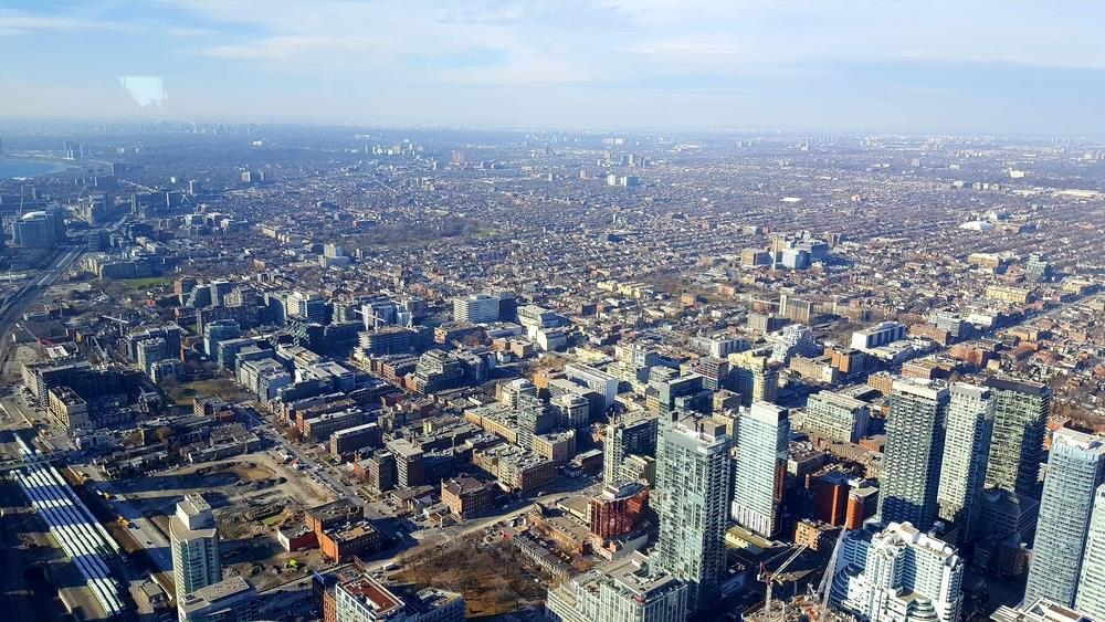 Toronto at risk of overvaluation despite slowed price growth Image