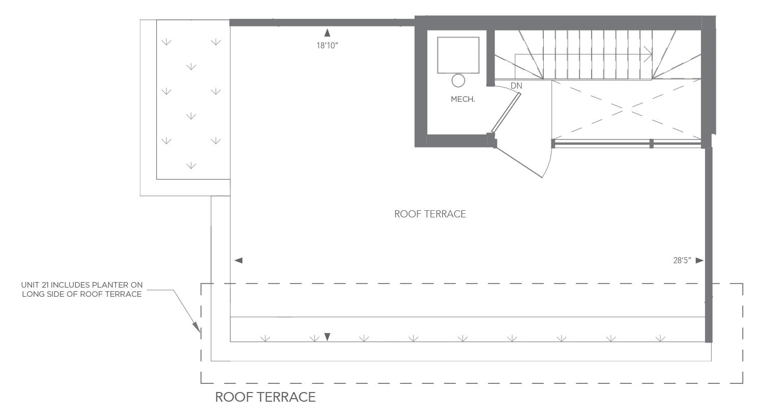 No. 22 Floorplan 4