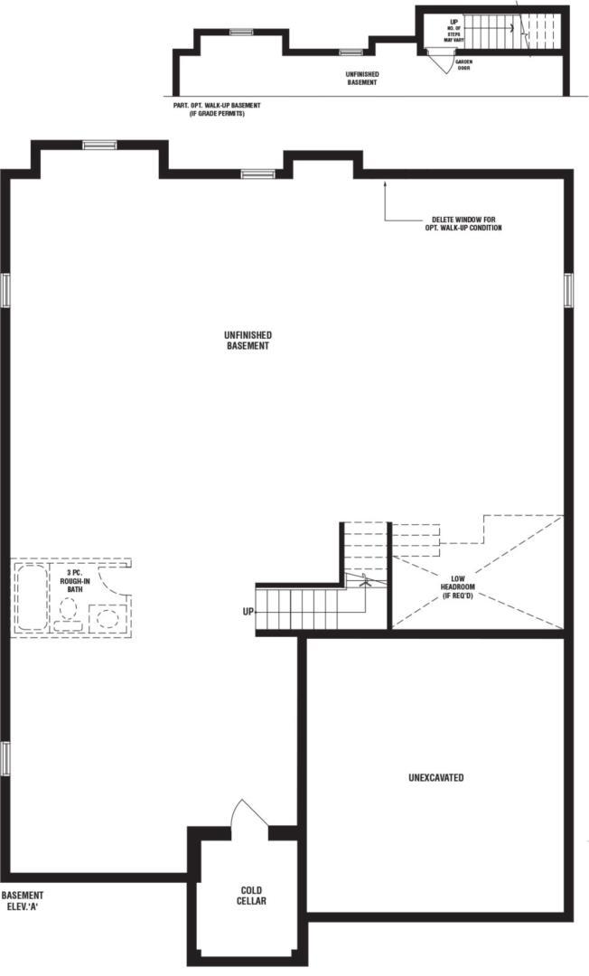Belmore Floorplan 3