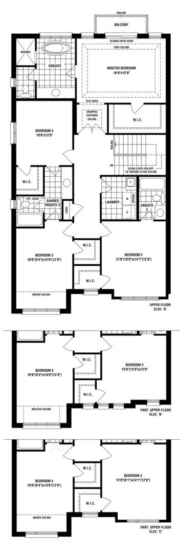 Sunflower Floorplan 3