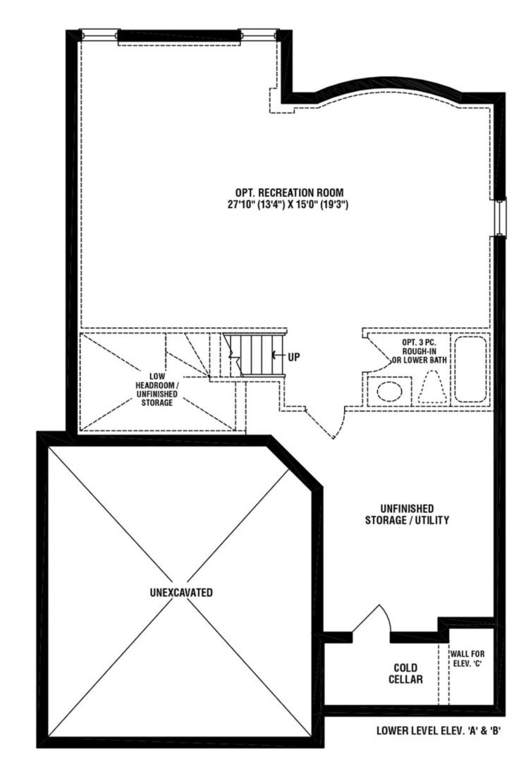 Amethyst Floorplan 3
