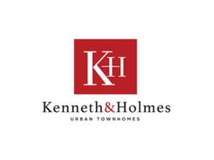 Kenneth & Holmes Image