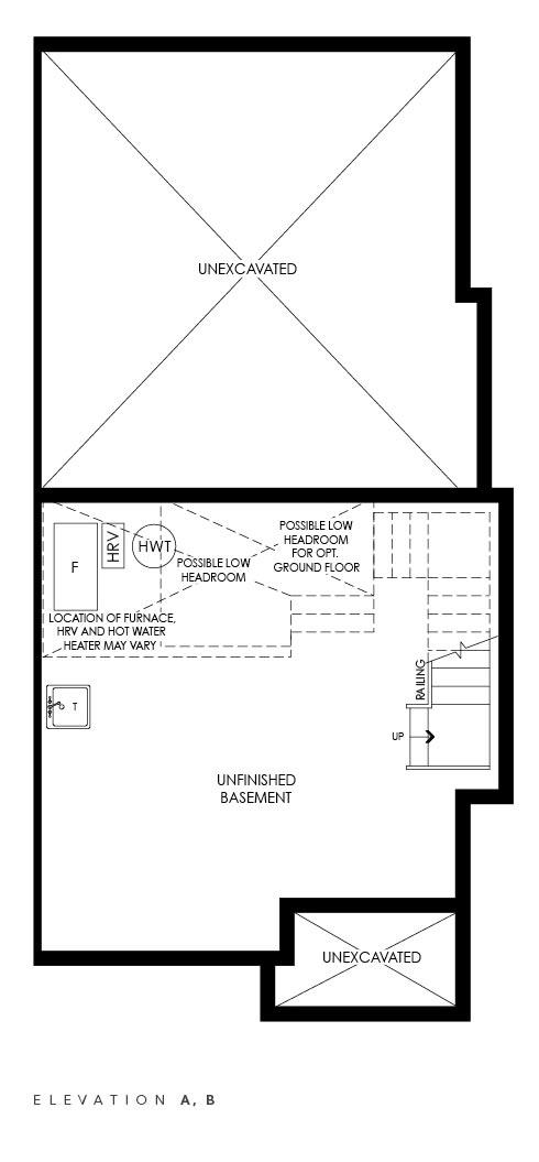 Stonegate Upgraded End Floorplan 4
