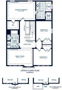 The Rahi A Floorplan 2