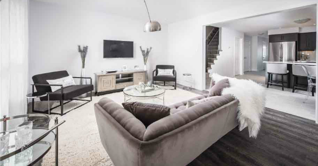 3 reasons to visit Avant at Riverbend in London Image