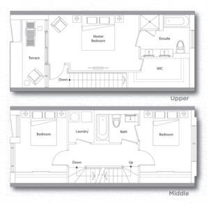 Villa 106 Floorplan 2