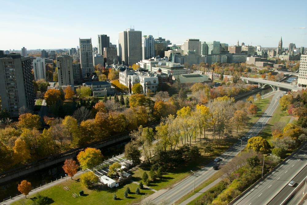 Why Ottawa is the housing market to watch this year Image