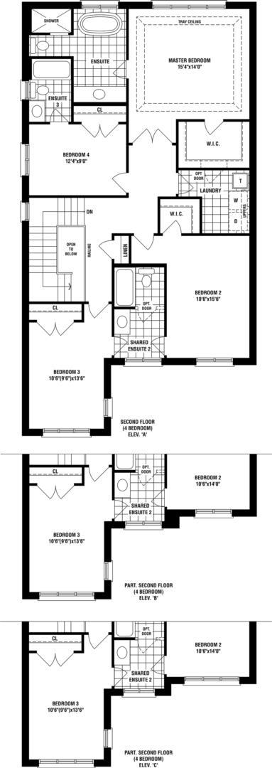 Harrow Floorplan 2