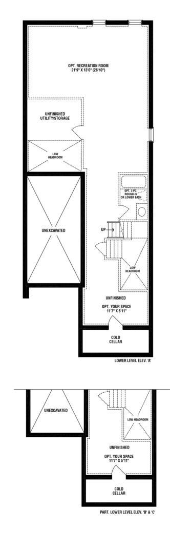Newcastle Lot 237 Floorplan 3