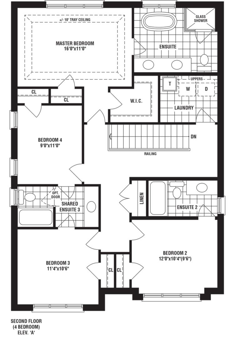 Edson Floorplan 2