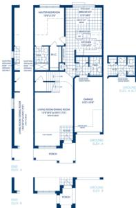 Melody Floorplan 1