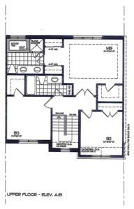 25 Oliana Way Floorplan 3