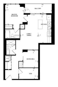 309 Floorplan 1