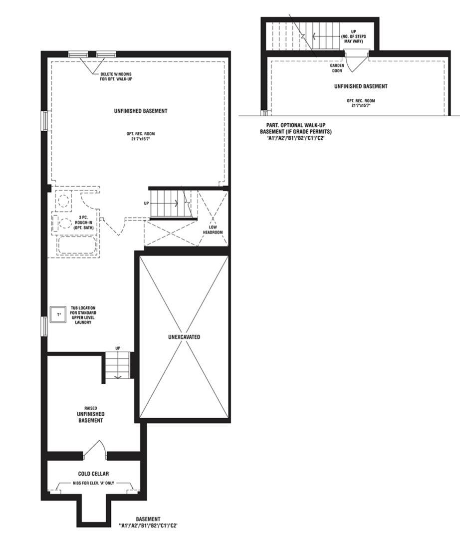 Lavender Floorplan 2