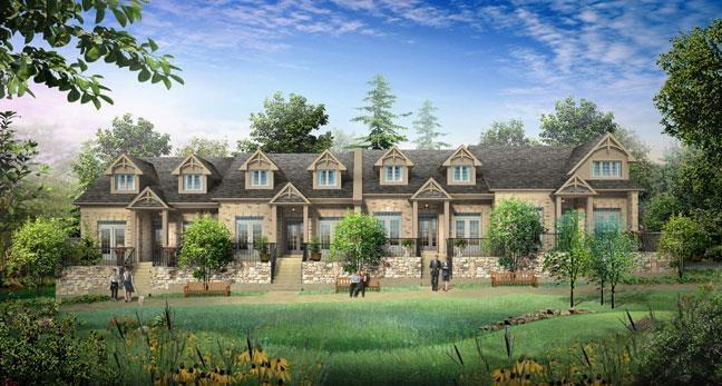 Act Now Only 3 Bungalow Townhomes Left!  Image
