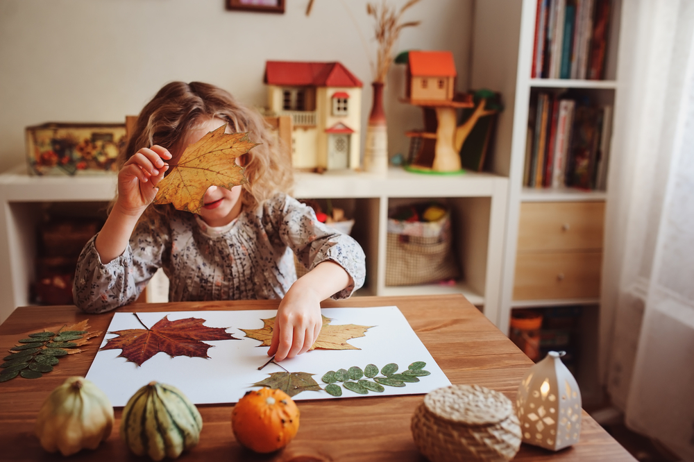 5 cliche but kinda cool ways to embrace the fall vibe in your home Image