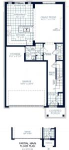 The Rockwell A Floorplan 1