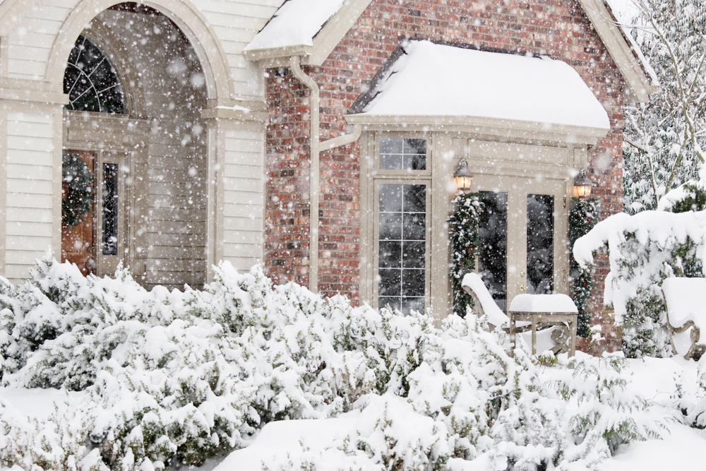 Quick ways to protect your home from extreme cold Image