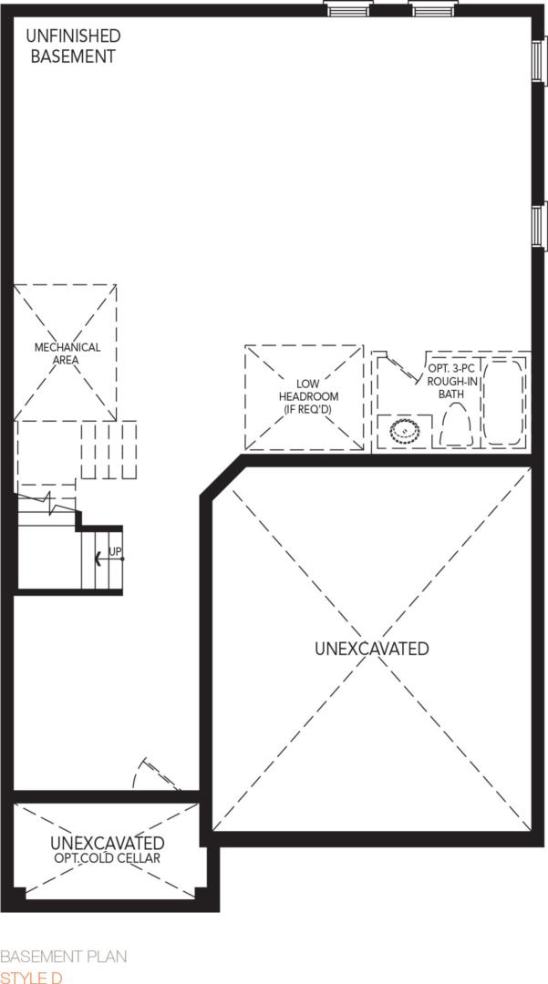 The Vivid Floorplan 3
