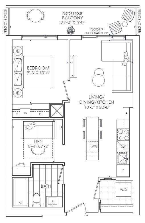622 Floorplan 1