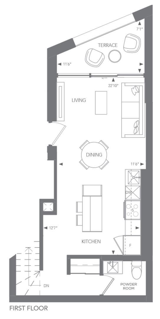 No. 34 Floorplan 1