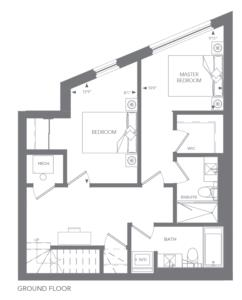 No. 11 Floorplan 2