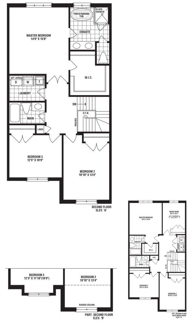 Pewter Floorplan 2