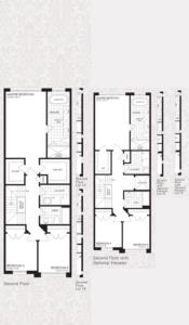 The Oxford Collection - The Oxford 1 Floorplan 4
