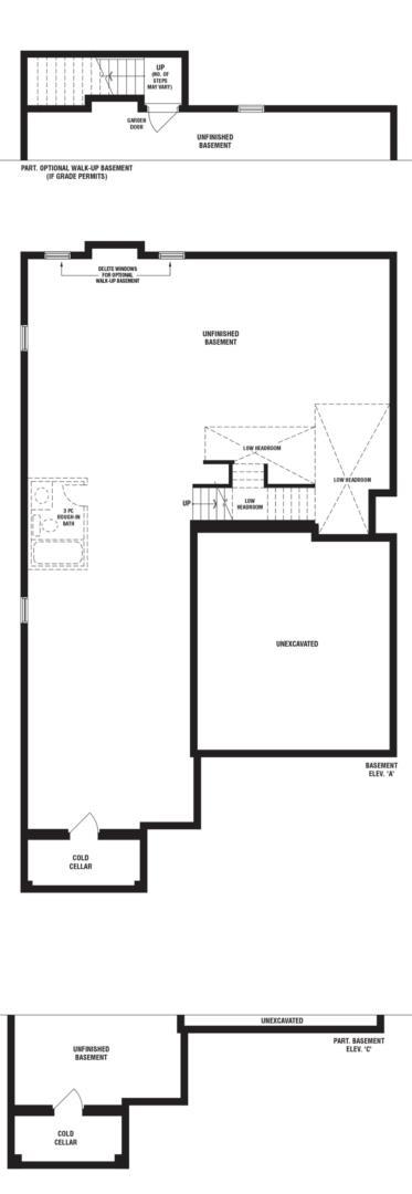 Lismer C Floorplan 3