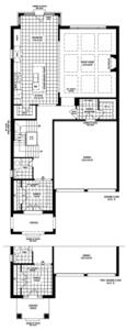 Ellison (B) Floorplan 1