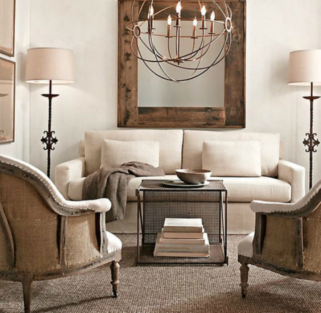 Home Décor Trends For Fall 2016
