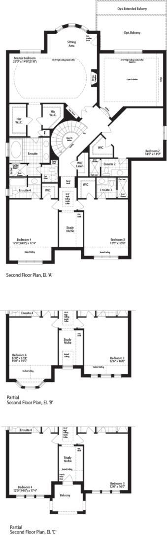 Diana Floorplan 2