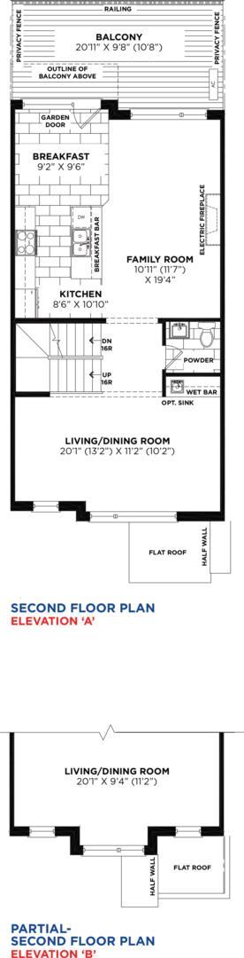 21-1 Floorplan 2